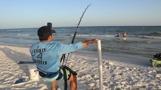 Florida Shark Fishing Course